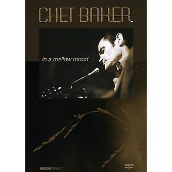 Chet Baker - i et Mellow Mood [DVD] USA import
