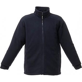 Regatta Professional Mens Asgard II Quilted Insulated Fleece Jacket