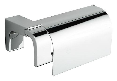 Eletech Toilet Roll Holder with Flap 114160