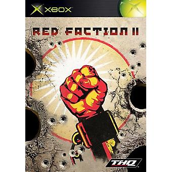 Red Faction II (Xbox)