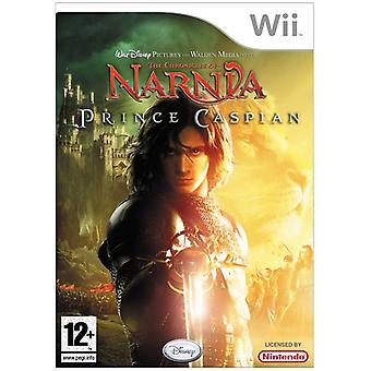 Narnia Prince Caspian (Wii)