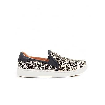 Ugg Cas Exotic Slip On Trainers