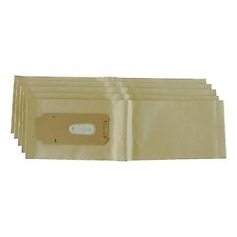 Oreck XL100 Staubsauger Staub Papiertüten