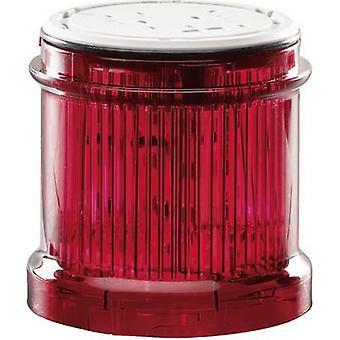 信号タワー コンポーネント LED イートン SL7 FL24 R 赤赤フラッシュ 24 V