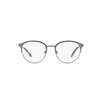 Burberry BE1318 Glasses In Matte Gunmetal