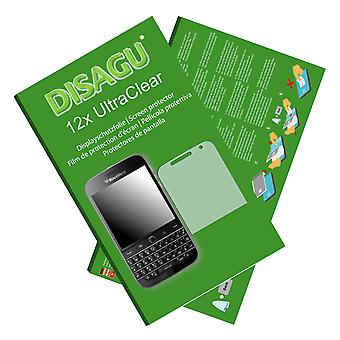BlackBerry classic non camera screen protector - Disagu Ultraklar protector