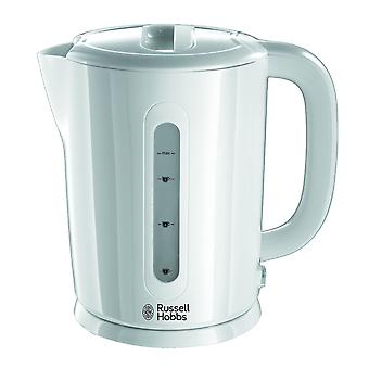 Russell Hobbs 21470 Darwin 360 Degree Immersed Element Electric Kettle - White