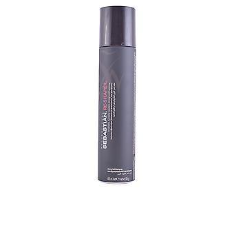 Sebastian Re-shaper Brushable, Resistant-strong Hold Hairspray 400 Ml Unisex