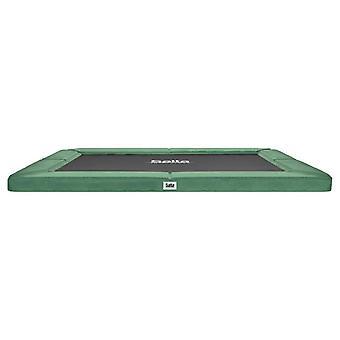 Salta 597G Trampoline Rand Groen voor Trampoline 153x214cm