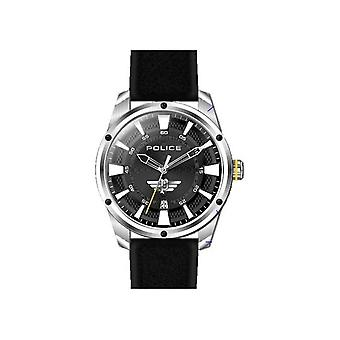 POLICE - wrist watch - men - PL. 15413JS/02 - SMART STYLE