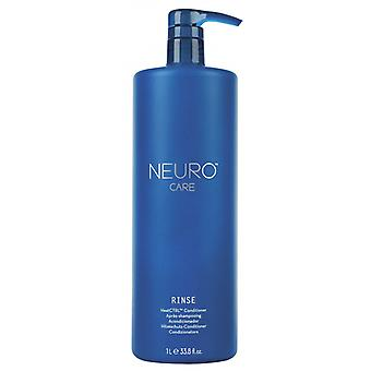 Paul Mitchell Neuro Rinse HeatCTRL Conditioner 1000 ml