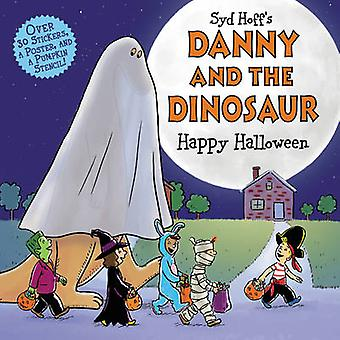 Danny and the Dinosaur - Happy Halloween by Syd Hoff - Syd Hoff - 9780