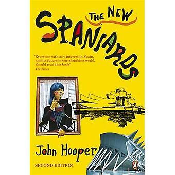 Den nye spanierne af John Hooper - 9780141016092 bog