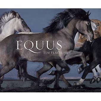 Equus (New edition) by Tim Flach - 9781419716683 Book