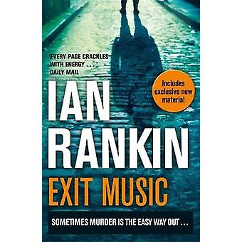 Exit Music by Exit Music - 9781409176640 Book