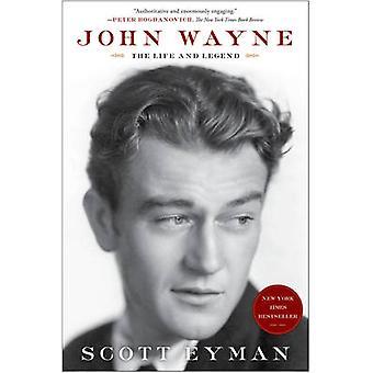 جون وين--الحياة وأسطورة بإيمان سكوت-كتاب 9781439199596