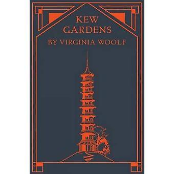 Kew Gardens by Virginia Woolf - Livi Mills - 9781842466100 Book