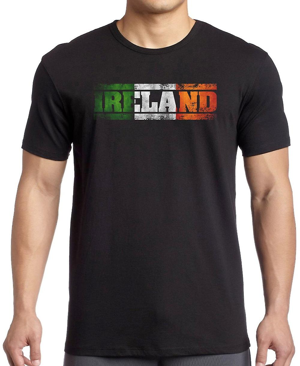 Irland-Irish - Worte T Shirt