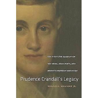 Prudence Crandall's Legacy - kampen för jämställdhet på 1830-talet - Dre