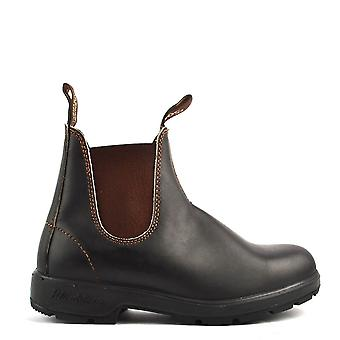 Blundstone Womens' 500 Classic Brown Leather Boot