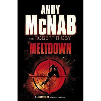 Meltdown (Boy Soldier)