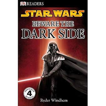 Let op de donkere kant (Star Wars