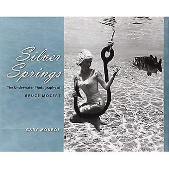 Silver Springs: Den undervattens fotografering av Bruce Mozert