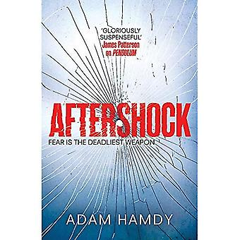 Aftershock: (Pendulum Series� 3)