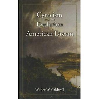 Zynismus und die Entwicklung des amerikanischen Traums