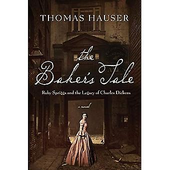 Bagarens berättelse: Ruby Spriggs och arvet från Charles Dickens
