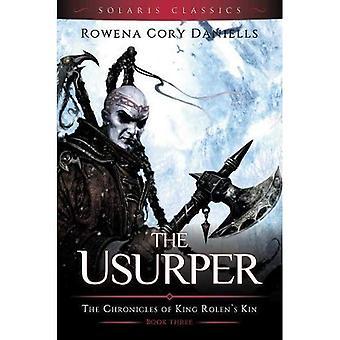 The Usurper (King Rolen's Kin 3)
