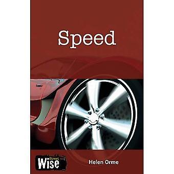 Geschwindigkeit (Streetwise)