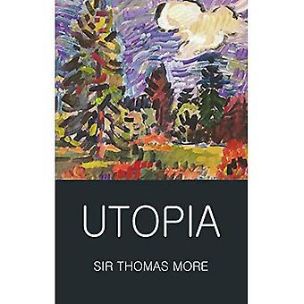 Utopia (Wordsworth Classics of World Literature)