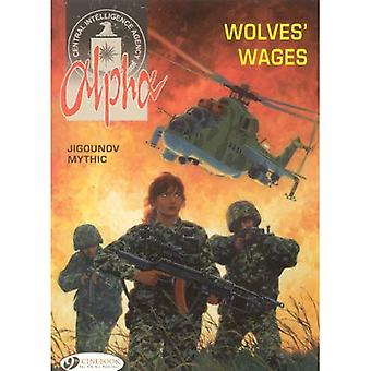 Alpha Vol. 2: Wolves' Wages