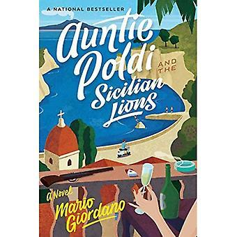 Auntie Poldi och sicilianska Lions (tant Poldi äventyr)