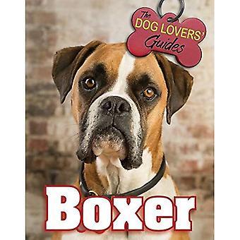 Boxer (Hund Geliebte Führer)