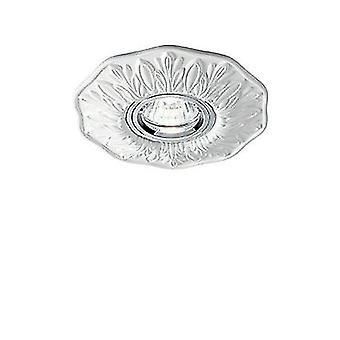 Ideal Lux - Polka White Spotlight IDL115597