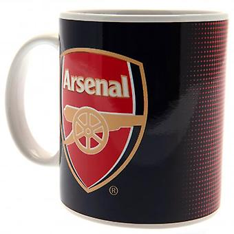 Arsenal Mug HT