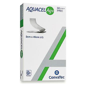 ための AQUACEL AG + リボン 2X45CM 413571 5