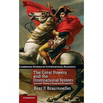 Stormaktene og det internasjonale systemet av Braumoeller & Bear F.