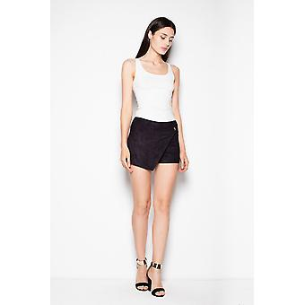 Venaton ladies of shorts black