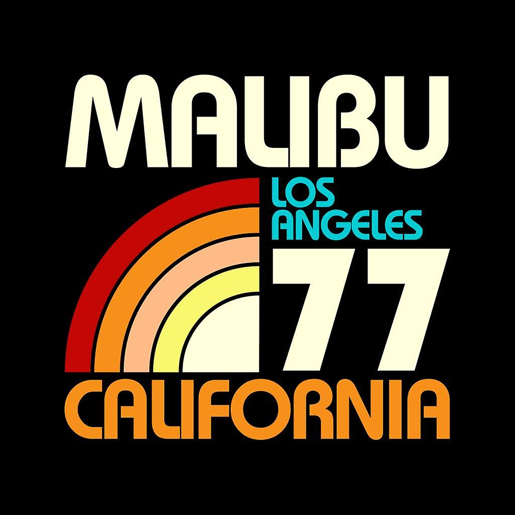 Malibu Retro 77 Kid de Hooded Sweatshirt