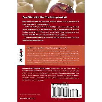 Living Like You Belong to God by Kay Arthur - David Lawson - B. J. La