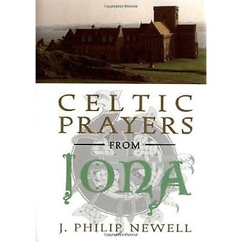 Celtic Prayers from Iona by Philip Newell - 9780809104888 Book