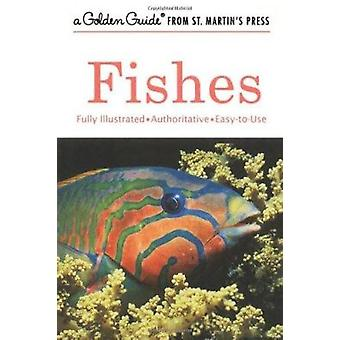 Fishes Golden Guide by Herbert S. Zim - 9781582381404 Book