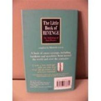 The Little Book of Revenge - 9781903938614 Book
