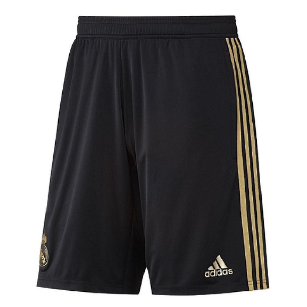 courtes d& 039;entraîneHommest 2019-2020 Real Madrid Adidas (Noir)