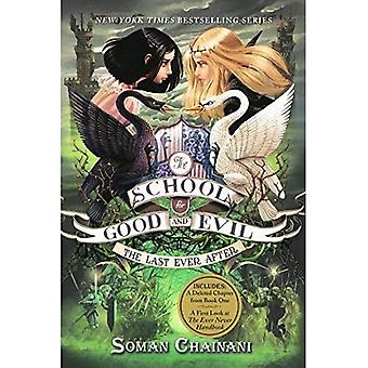 The Last Ever After (School for Good and Evil)