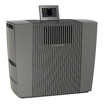 Venta LW 60T Humidifier 150m ² and Air Purifier 80 m² with remote control, anthracite