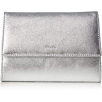 Picard Wishes - Women Silver Shoulder Bags (Silber) 3x13x19 cm (B x H T)